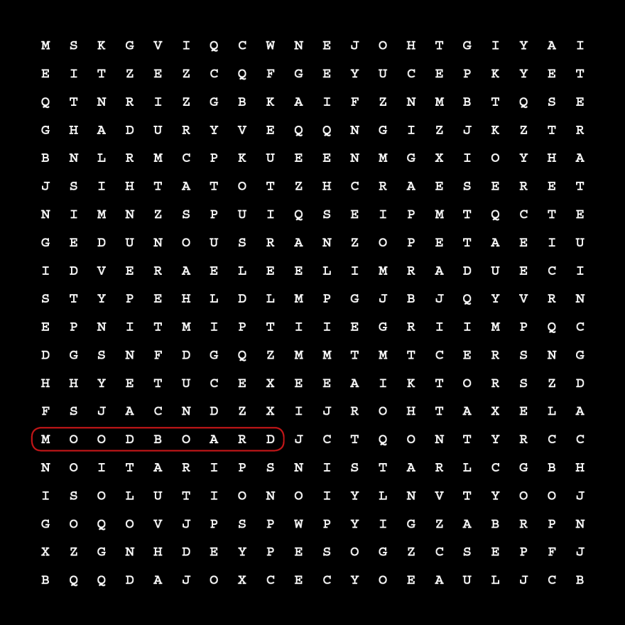 WORD SEARCH DESIGN.2