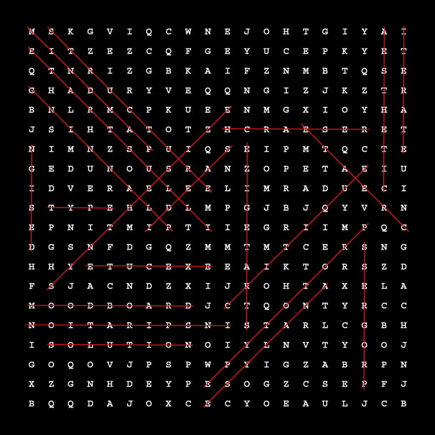 WORD SEARCH DESIGN...2