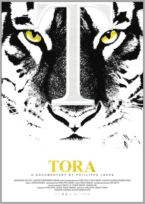 The Tiger project TORA. scr